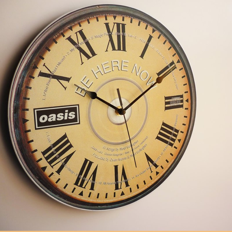 Make Your Own Clock: Create Your Own Wall Clock
